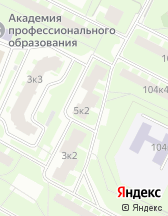 Санкт-Петербургский технологический колледж