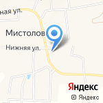 НТС на карте Санкт-Петербурга