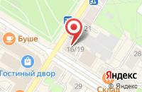 Схема проезда до компании ПРОДОВОЛЬСТВЕННЫЙ МАГАЗИН СТАИР в Пушкине