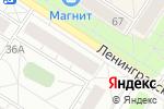 Схема проезда до компании Библиотека №10 в Санкт-Петербурге