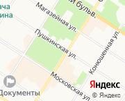 Пушкин ул.Пушкинская