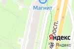 Схема проезда до компании Детская библиотека №10 в Санкт-Петербурге