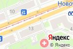 Схема проезда до компании Магазин напитков в Санкт-Петербурге