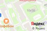 Схема проезда до компании Гипермьюзик в Санкт-Петербурге