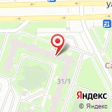 Цветочный магазин на ул. Димитрова, 31в