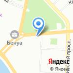 Центр СМТ-Качество на карте Санкт-Петербурга