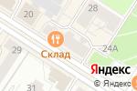Схема проезда до компании Пирра в Санкт-Петербурге