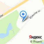 БолТТехник на карте Санкт-Петербурга