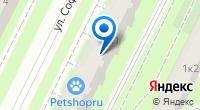 Компания Бухен Хауз на карте