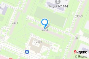 Снять комнату в Санкт-Петербурге м. Гражданский проспект, Тимуровская улица, 26к2