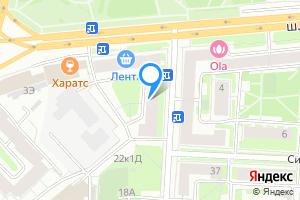 Снять комнату в двухкомнатной квартире в Санкт-Петербурге м. Площадь Ленина, Большеохтинский проспект, 22к1