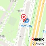 Магазин зоотоваров на Пискарёвском проспекте
