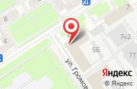 Схема проезда до компании Пкф Гидроавтоматика в Санкт-Петербурге