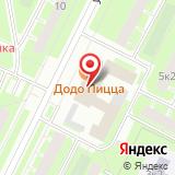 Фитнес-клуб на ул. Софьи Ковалевской, 3 к1