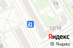 Схема проезда до компании Нева-Транзит, ЗАО в Санкт-Петербурге