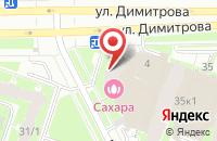 Схема проезда до компании Регион-Метинвест в Санкт-Петербурге