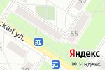 Схема проезда до компании Народный Фермер в Санкт-Петербурге