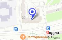 Схема проезда до компании ВИДЕОТЕКА МЕДИА-СОФТ в Пушкине
