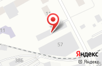 Схема проезда до компании Петромет в Санкт-Петербурге