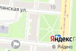Схема проезда до компании Центральная районная библиотека им. Н.В. Гоголя в Санкт-Петербурге