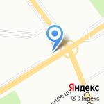 Магазин солений и консервированной продукции на карте Санкт-Петербурга