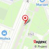 Магазин цветов на ул. Ушинского, 31