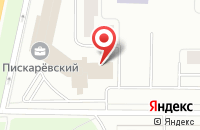 Схема проезда до компании Биограф в Санкт-Петербурге