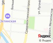 Среднеохтинский проспект дом 10