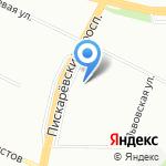 Wild bean на карте Санкт-Петербурга