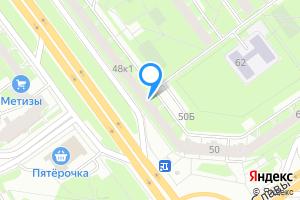 Комната в Санкт-Петербурге ул Софийская 48