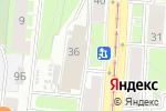 Схема проезда до компании У Татьяны в Санкт-Петербурге