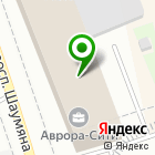 Местоположение компании Стройнаука-ВИТУ