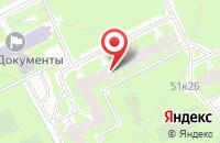 Схема проезда до компании Инфолайн в Санкт-Петербурге