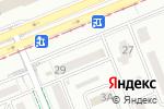Схема проезда до компании Банкомат, ОТП Банк, ПАО в