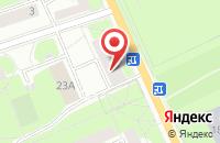 Схема проезда до компании Почтовое отделение №143541 в Павловском