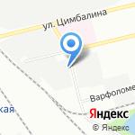 Эколон Порошковые краски на карте Санкт-Петербурга