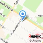 НАШИ ДЕТКИ на карте Санкт-Петербурга