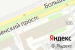 Схема проезда до компании 1 Бухгалтерский Центр СПБ в Санкт-Петербурге