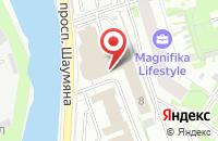 Схема проезда до компании Реал Эстейт Информэйшн в Санкт-Петербурге