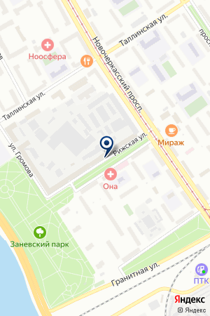 МЯГКАЯ ФИНСКАЯ КРОВЛЯ на карте Санкт-Петербурга
