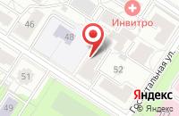 Схема проезда до компании Формат Инвест в Санкт-Петербурге