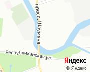 проспект Шаумяна , д 10