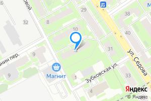 Однокомнатная квартира в Санкт-Петербурге м. Елизаровская, улица Невзоровой, 12