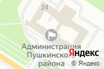 Схема проезда до компании Общероссийская организация профессионального союза работников государственных учреждений и общественного обслуживания РФ в Санкт-Петербурге