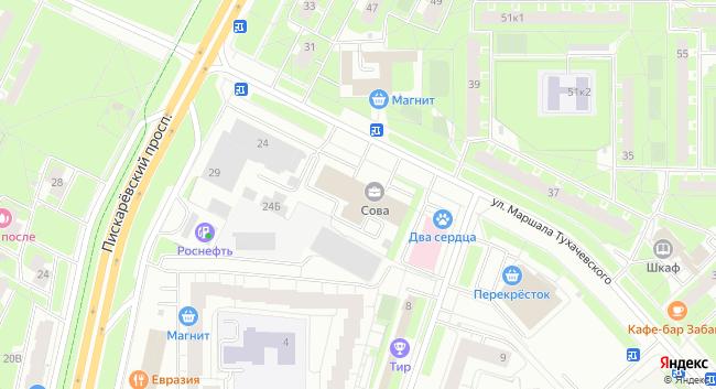 Бизнес-центр «Сова» - превью 2