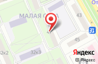 Схема проезда до компании Европейская консалтинговая группа в Астрахани
