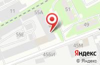 Схема проезда до компании Арт Дизайн Спб в Санкт-Петербурге