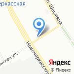Медиум Сервис на карте Санкт-Петербурга