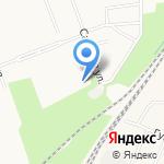 Детская деревня-SOS Пушкин на карте Санкт-Петербурга