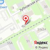 Отдел надзорной деятельности Невского района